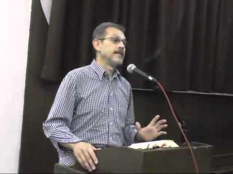 Dragan B.Blazevski - Evangelie spored Matej 26:1-75 (видео)