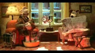 Video Wallace and Gromit's Cracking Contraptions Complete Series with Behind the Scenes (2002) MP3, 3GP, MP4, WEBM, AVI, FLV Oktober 2018
