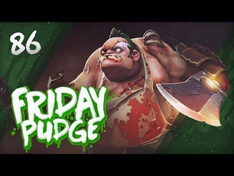 Friday Pudge - EP. 86