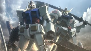 Gundam Versus Official Opening Cinematic by IGN