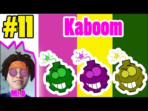 Addicting games: Kaboom - most fun games #11