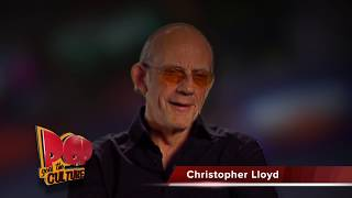 Happy Birthday, Christopher Lloyd!