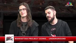 UNDERGROUND επεισόδιο 14/3/2017