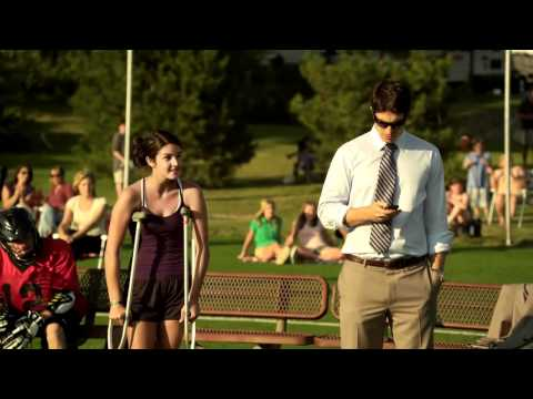 Crooked Arrows (2012) Official Trailer