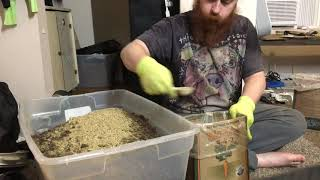 Down To Earth Soil Mixture by Phat Robs Oils