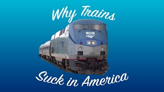 Video Why Trains Suck in America MP3, 3GP, MP4, WEBM, AVI, FLV September 2018