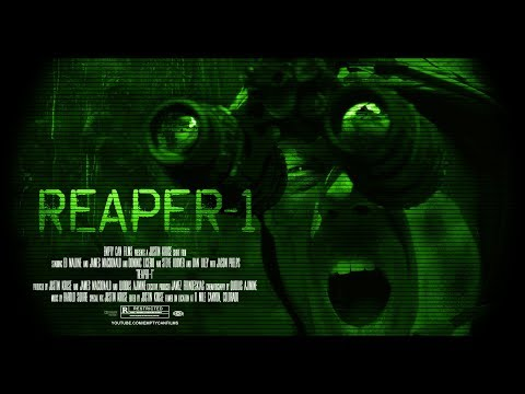 """Reaper 1"" - Military Action Short Film"