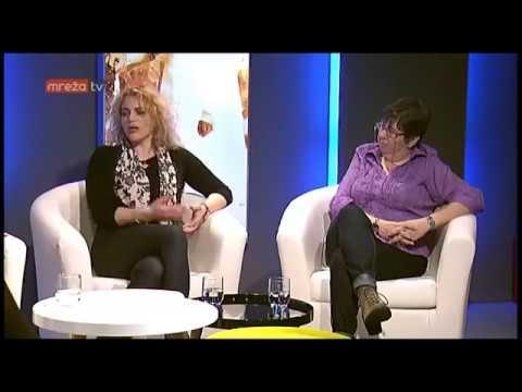 "Croatian TV talk show : ""One nastupaju"" / ""It's their time"""