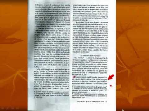 Testigos de Jehová(Vean esta mentirota más descarada de la Suciedad Watchtower)