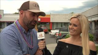 Range 15 Actor Jack Mandaville ON Entertainment Interview