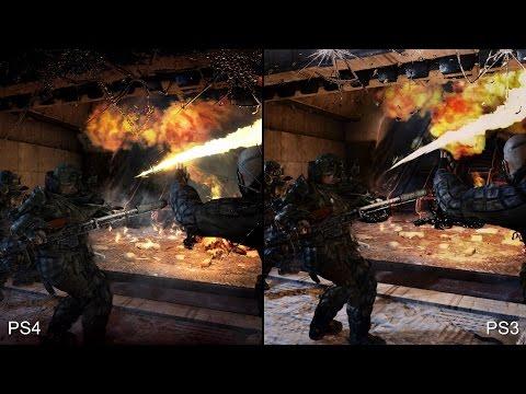 Metro : Last Light Redux Playstation 4