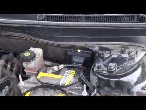 Mazda 6 2008 гбо фотка