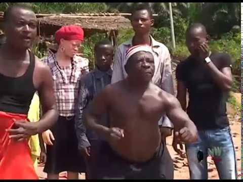 Igbo Amaka  Community -  Uwaezuoke Latest Nigerian Nollywood Igbo Movie