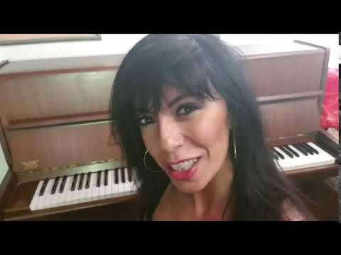 Videomessaggio – VIOLA NOCENZI – Musica Intorno