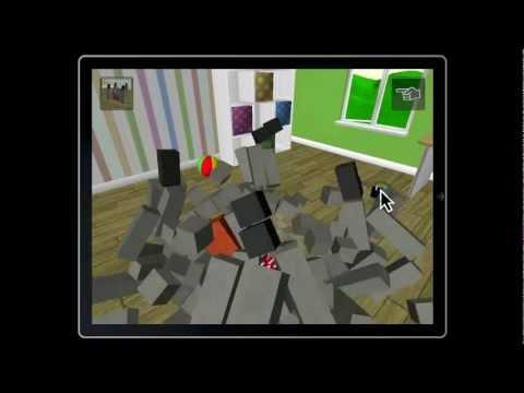Video of Block Builder