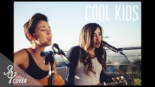 Cool Kids by Echosmith | Alex G & Kina Grannis Cover (Acoustic )
