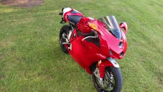 6. Ducati 749R