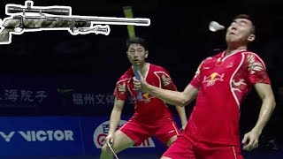 Video 10 Lethal Badminton HEADSHOTS MP3, 3GP, MP4, WEBM, AVI, FLV Februari 2018