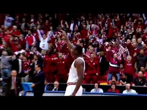 moment - CBS One Shining Moment 2013 NCAA -- Louisville vs Michigan (Louisville 82, Michigan 76)