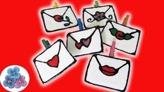 Como Hacer Clips San Valentin DIY Scrapbook Ideas Ideas De Scrapbooking Scrap Pintura Facil