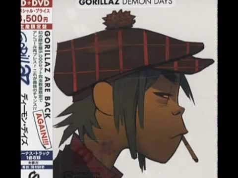 Gorillaz - Feel Good Inc. (Professor Kliq Remix)