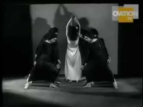 Heretic by Martha Graham