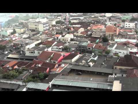Chuva de granizo em Anápolis 28/01/2011 (Full HD)