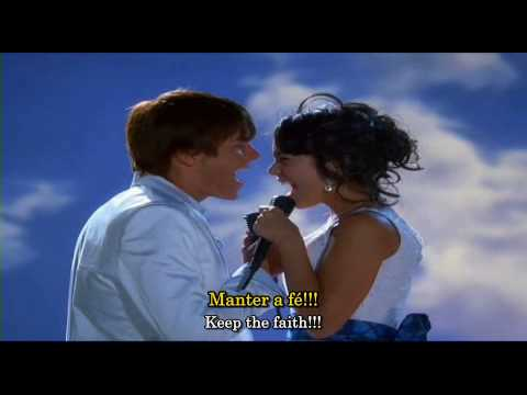 High School Musical 2 – Everyday™ (tradução)