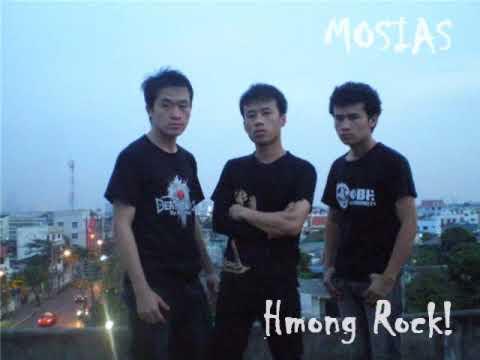 Band MOSIAS: #2. Tuag Sawv Ntsug-Hmong Rock Song (видео)