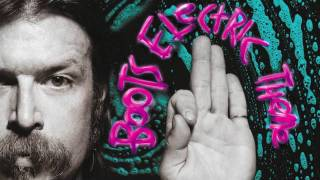Boots Electric Theme (Audio Only)