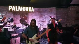Video JUST Live Palmovka 15.3.2019 ZAS JE VŠECHNO JINAK