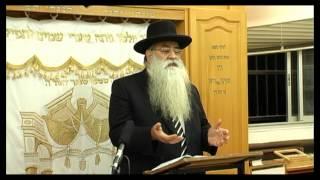 """פרשת לך לך – הרב רפאל כהן (ה'תשע""""ב)"""