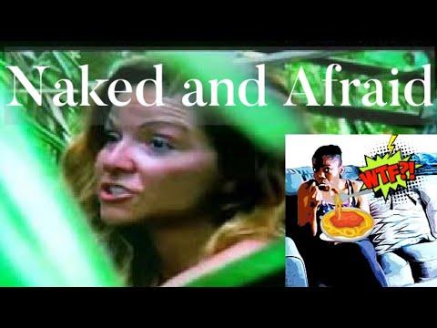 MukBang: Naked and Afraid XL Season 3 Part 2