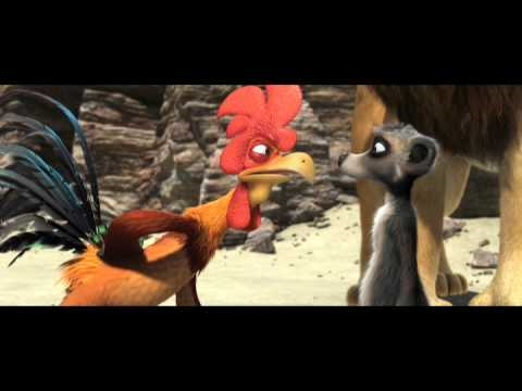 Konferenz der Tiere - Animals United | trailer D (2010)