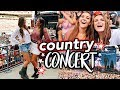 Night Out with Kenny Chesney, Thomas Rhett, & Old Dominion!