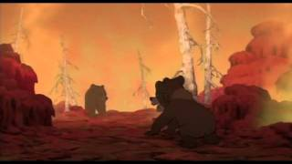 Trailer of Brother Bear (2003)