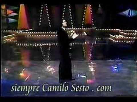 Camilo Sesto - Entrevista 1981 6/7
