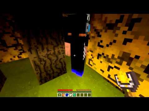 Minecraft Slender Man Adventure Map 1.5.1 (DOWNLOAD LINK)
