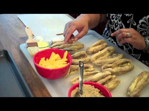 0 Tasty Turron   Banana Lumpia