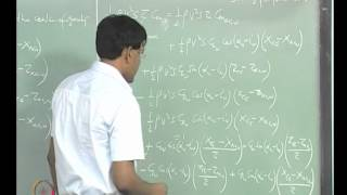 Mod-03 Lec-05 Criterion For Stability,Wing Contribution