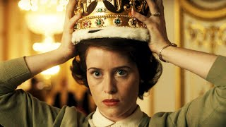THE CROWN Official Trailer (HD) Netflix Drama Series by Joblo TV Trailers