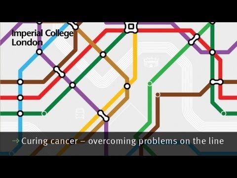 Heilung von Krebs