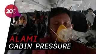Video Detik-detik Sebelum Pesawat Lion Air Mendarat Darurat MP3, 3GP, MP4, WEBM, AVI, FLV Januari 2019