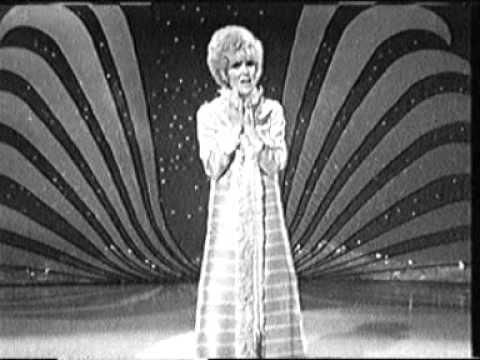 Dusty Springfield -Look of Love-live and rare!