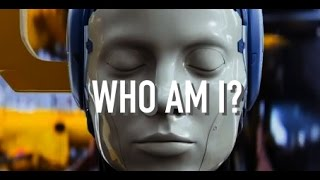 CHAPPiE - Who am I in this body?