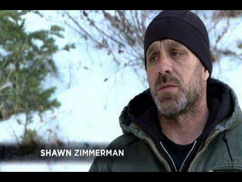 Shawn Zimmerman, Star of Big Rig Bounty Hunters interview