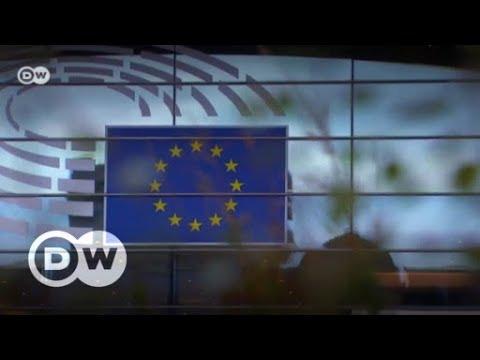 Brüssel: Warten auf Deutschland | DW Deutsch