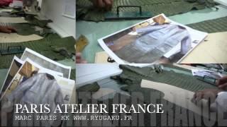 MARC PARIS 株式会社 TRAINING CENTER MODE モード専門学校