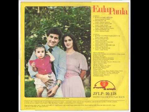Eula Paula   1983   Silêncio   1983
