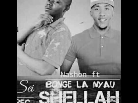 Nashon ft bonge la nyau Sheila